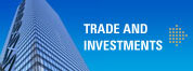 Trade and Investments
